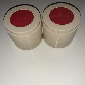 Vintage thermos insulated jars